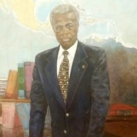 Dr. George Alleyne