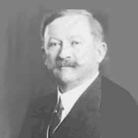 Dr. Rupert Blue