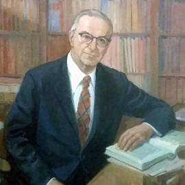 Dr. Abraham Horwitz