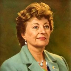 Dr. Mirta Roses Periago