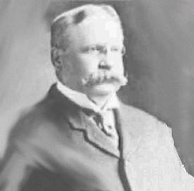 Dr. Walter Wyman