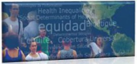 Salud en las Américas+, Edición 2017... algo grande está por llegar