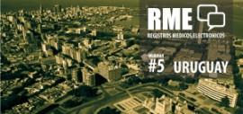 Foro #RME 2015 - Webinar 5 - La experiencia en Uruguay