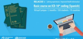 Basic course on ICD-10 coding