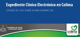 Expediente Clínico Electrónico en Colima, México
