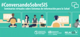 CONVERSANDO SOBRE SIS / WEBINARS