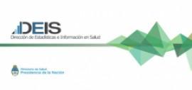 DEIS Argentina presenta su Anuario de Estadísticas Vitales