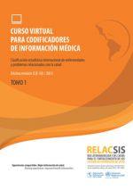 Publicación: Curso Virtual Codificación CIE 10