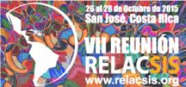 VII Reunión RELACSIS - Cuadernillo y Posters