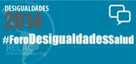 Foro Desigualdades en Salud en América Latina #ForoDesigualdadesSalud