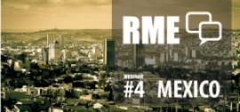Foro #RME 2015 - Webinar 4 - El expediente clínico electrónico en México