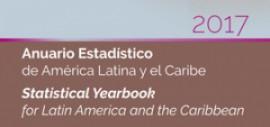 CEPAL publica nueva edición del Anuario Estadístico