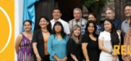 Reunión de ampliación del Secretariado, México, Abril de 2014