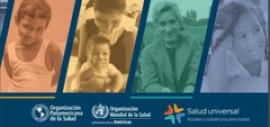 Estrategia sobre recursos humanos para el acceso universal a la salud y la cobertura universal de salud