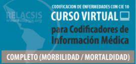 Cursos Virtuales de Codificación de Información Médica