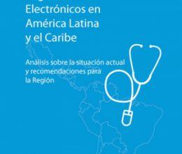 Publicación: Registros Médicos Electrónicos en América Latina y el Caribe
