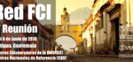 V Reunión Red Iberoamericana de Centros Colaboradores para la  Familia de Clasificaciones Internacionales (FCI) de la OPS/OMS y Centros Nacionales de Referencia (CNR)   (RED-FCI OPS/OMS)