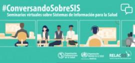 WEBINAR - La experiencia de México en la implementación de las actualizaciones en CIE-10